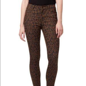 Sanctuary Leopard Print Pants